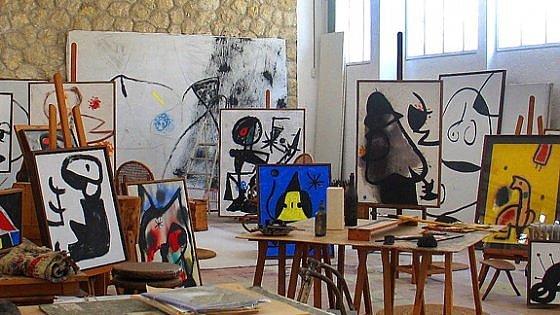 Fondazione Mirò -Maiorca